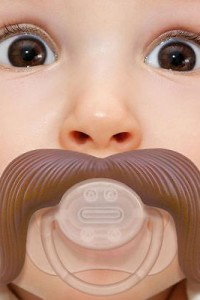 Helping Your Toddler See Past Their Nose